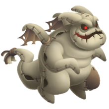 Sackman Dragon 3