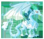 Blizzard Dragon 2