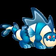 Deep Sea Dragon 3