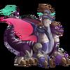 FrozeBeast Dragon 2