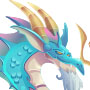 Poseidon Dragon m3