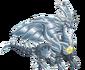 Pure Metal Dragon 3