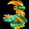 Super Nature Dragon 2