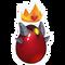 Hearts Queen Dragon 0