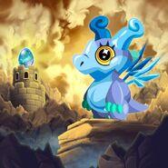 Crystal Dragon-Hatch