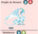 Dragão da Nevasca