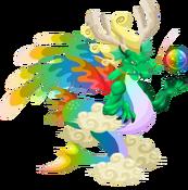 Legacy Dragon 3