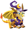 Wizard Dragon 2