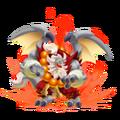 High Fighter Dragon 3