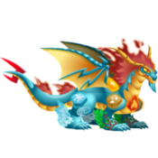 Elements Dragon 3