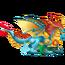 Elements Dragon 3
