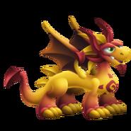 Sunlight Dragon 2