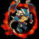 Wrathful Vampire Dragon 3