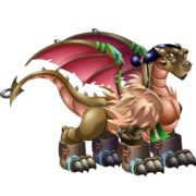 Ankeror Dragon 2