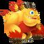 Fur Dragon 3