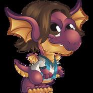 Pulga Dragon 1