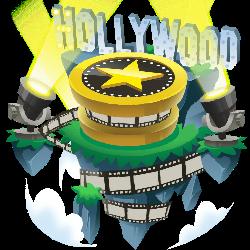 Amazing Hollywood Island