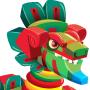 Aztec Dragon m3