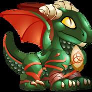 Celtic Dragon 1