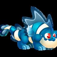 Deep Sea Dragon 2