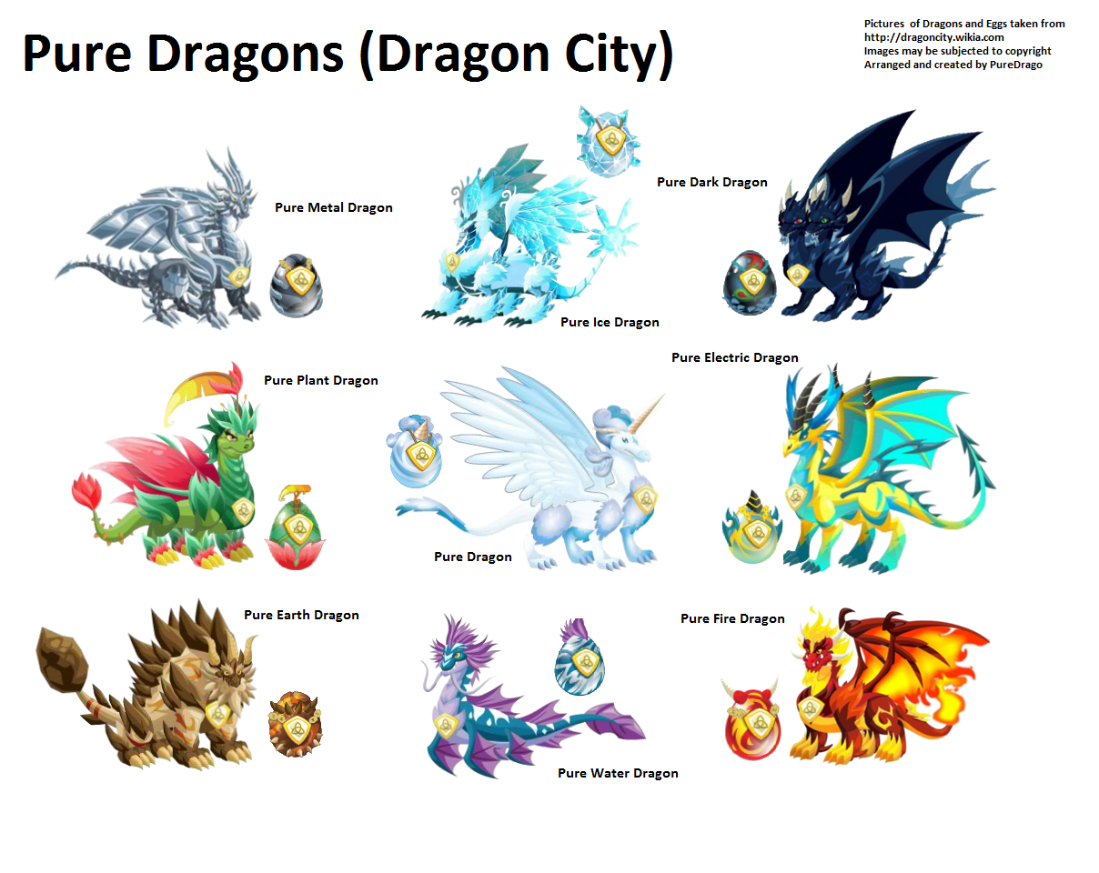 Easxicel Infinitys Pure Dragons Edit Copyright