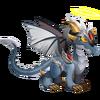 Fallen Angel Dragon 2