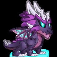 Mana Dragon 1