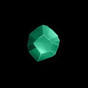 Pure Emerald
