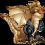 Cyborg Dragon 3