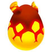Fervour Dragon 0