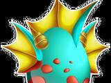 Krait Dragon
