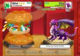 Master dragon