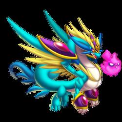 Storm Bringer Dragon 3
