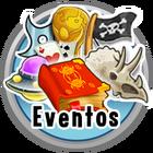 Eventos Icon