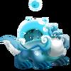 Symbiotic Dragon 2
