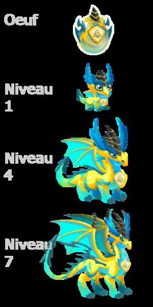 Pure Electric Dragon