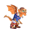 Zizou Dragon 2