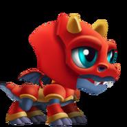 Asier Dragon 1