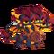 Cerberus Dragon 1