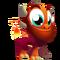 Super Flame Dragon 1