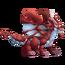 Zodiac Cancer Dragon 3