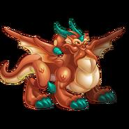 Squidus Dragon 1
