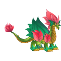 Double Nature Dragon 3