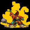 High Tension Dragon 2