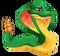 Rattlesnake Dragon 1
