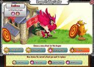 RedRose Dragon ATKs