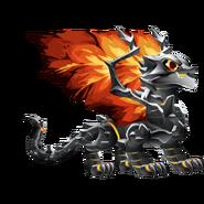 Prophet Dragon 2