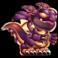 Dark Jaws Dragon 1