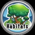 Hábitats Icon