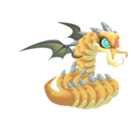Snake Dragon 2